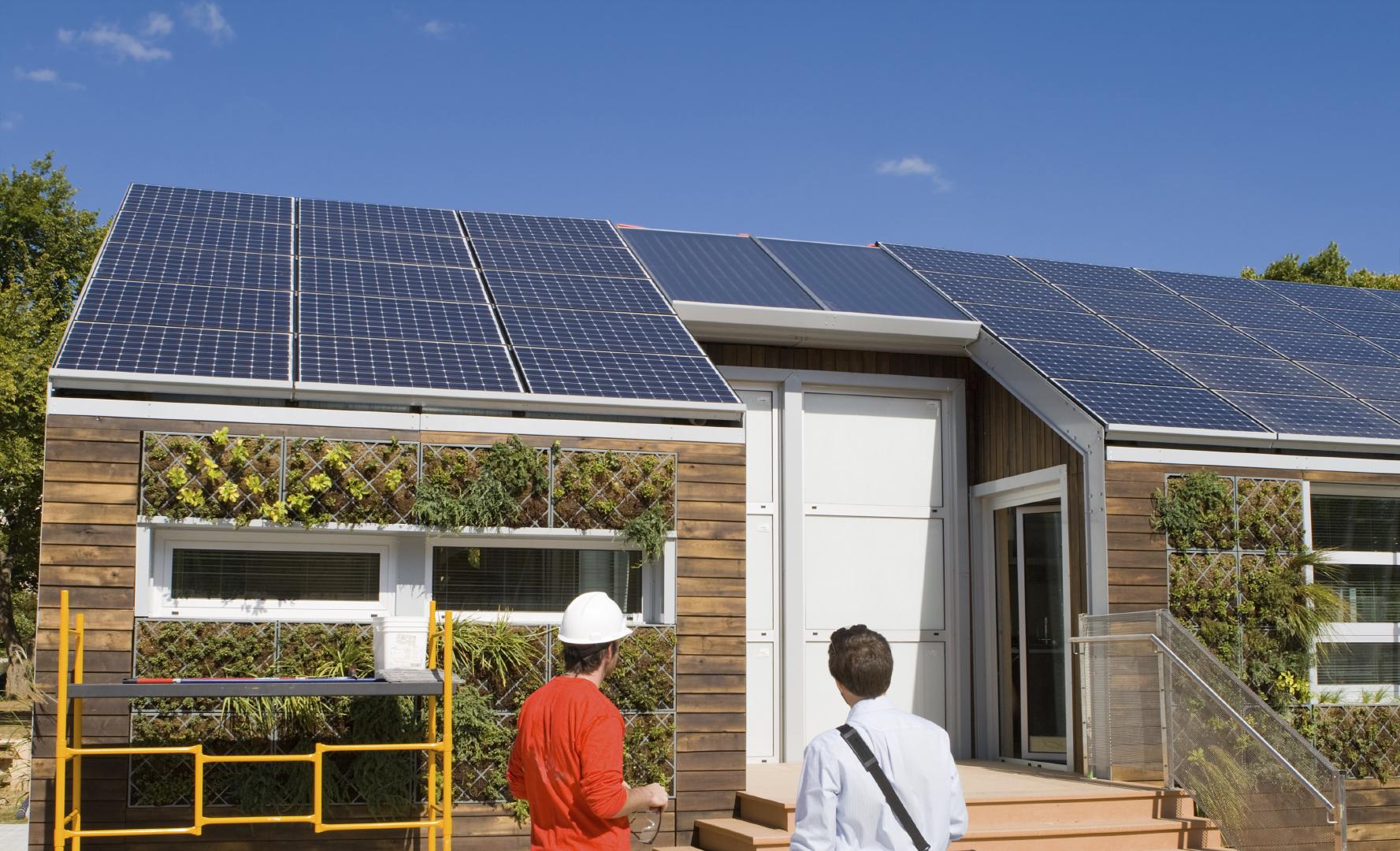Solar PV Residential